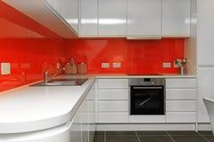 Kitchen counter Royalty Free Stock Photos