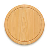 Kitchen cutting board Stock Photography