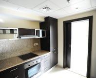 Kitchen design Stock Photos