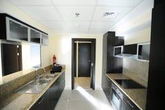 Kitchen design Stock Photo