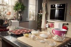 Kitchen 5 Stock Image