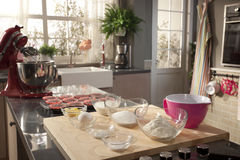 Kitchen 6 Stock Photography