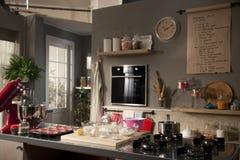 Kitchen 7 Royalty Free Stock Photo