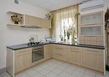 Kitchen details. Modern kitchen interior details image (photo Stock Photography