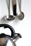 Kitchen Devices Royalty Free Stock Images