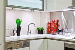 Kitchen. Eastphoto, tukuchina, Kitchen, Indoor Environment Royalty Free Stock Images