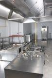 Kitchen equipment Stock Image