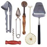 Kitchen equipment stock photos