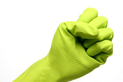 Kitchen Fist Stock Images