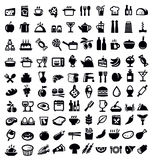 Kitchen and food icon