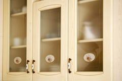 Kitchen furniture Stock Photos