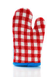 Kitchen glove Stock Images