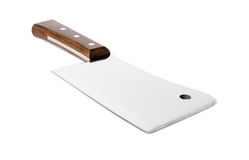 Kitchen hatchet. Stock Photos