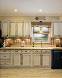 Kitchen Home Improvement Project Stock Photos
