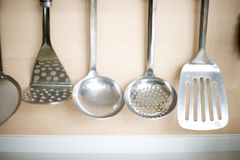 Kitchen image Royalty Free Stock Images