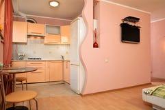 Free Kitchen Interior Stock Photo - 10918010