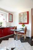 Kitchen interior. Stock Photography