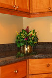 Kitchen interior Royalty Free Stock Photos