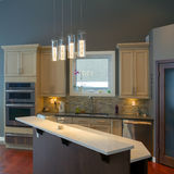Kitchen Interior Design Stock Photo