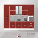 Kitchen Stock Photography