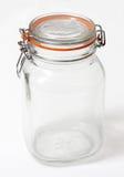 Kitchen jar Royalty Free Stock Image