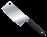 Kitchen knife Stock Image