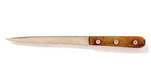 Kitchen knife Royalty Free Stock Photos