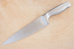 Kitchen Knife Royalty Free Stock Photography