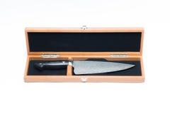 Kitchen knife Stock Photos
