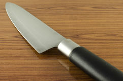 Kitchen knife Royalty Free Stock Photo
