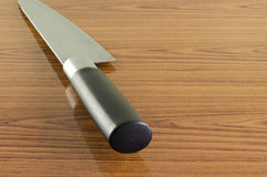 Kitchen knife Royalty Free Stock Photos
