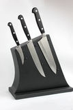Kitchen knifes Royalty Free Stock Photo