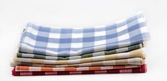 Kitchen linen Stock Image