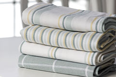 Free Kitchen Linens - Tea Towels Royalty Free Stock Images - 22649789