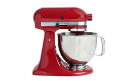 Kitchen Mixer Royalty Free Stock Photography