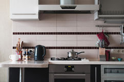 Kitchen Stock Photos