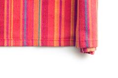 Kitchen napkin Royalty Free Stock Images