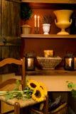 Kitchen Nook Royalty Free Stock Image