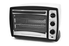 Kitchen oven isolated Stock Photo