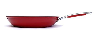 Kitchen pan Stock Photo