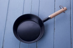 Kitchen pan Royalty Free Stock Photo