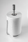 Kitchen paper towels on holder Royalty Free Stock Photography