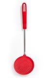 Kitchen plastic utensil Stock Photos