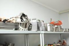 Kitchen Royalty Free Stock Image
