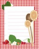 Kitchen reminder Stock Images