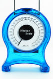 Kitchen scales Stock Photos