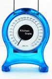 Kitchen scales stock photos