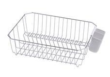 Kitchen shelf accessory Royalty Free Stock Photo