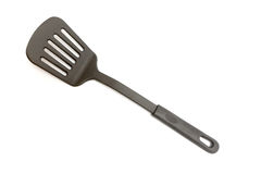 Kitchen spatula Royalty Free Stock Image