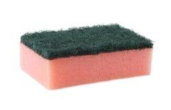 Kitchen sponge Royalty Free Stock Photos
